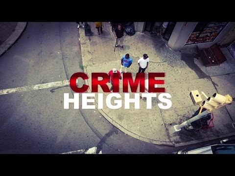 CRIME HEIGHTS SERIES season 1 episode 1