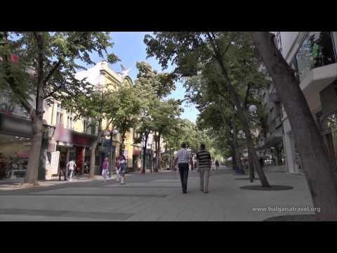 Burgas - Best City to Live in Bulgaria
