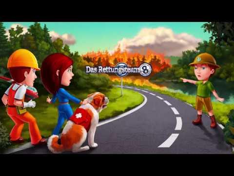 DE Rescue Team 8