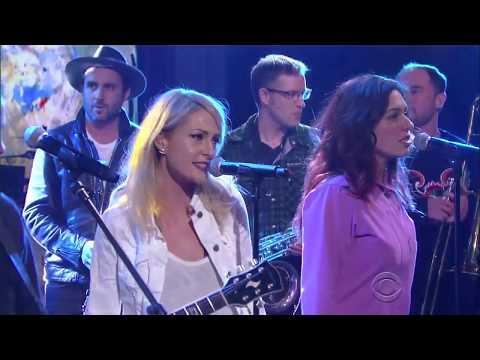 Broken Social Scene - Halfway Home (Stephen Colbert)