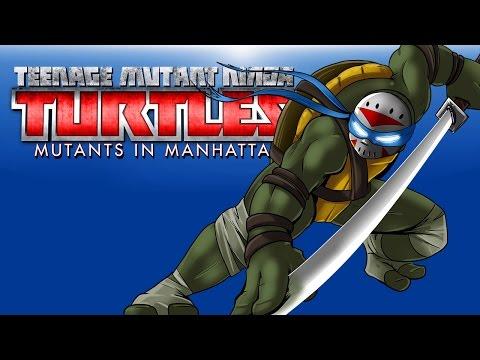 "Teenage Mutant Ninja Turtles: Mutants in Manhattan   ""EP. 6: Taking Down WINGNUT!!!"" (TMNT)"