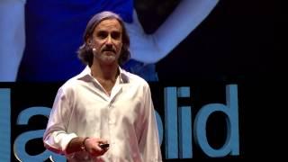 Nuevas familias, nueva sociedad | Javier de Castro | TEDxValladolid
