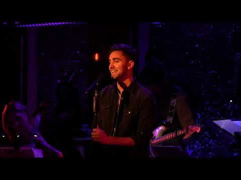 "Adam J. Levy - ""Catch Me"" (Broadway Loves Demi Lovato)"