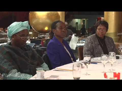 Women and Statistics Advocacy Clip