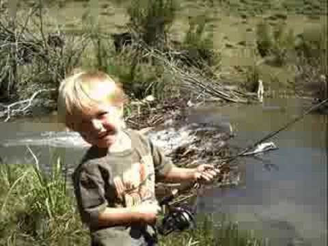 Montana 39 s upper ruby river youtube for Ruby river fishing report