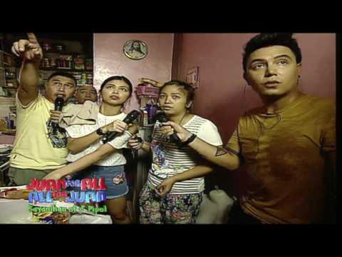 Juan For All, All For Juan Sugod Bahay | May 29, 2017