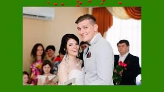 Ситцевой свадьбе посвящается