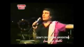 Luciano Nelli - Don