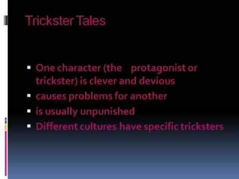 What is a Folktale - YouTube
