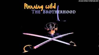 Running Wild - Welcome To Hell
