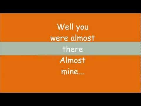 Won't Stop - One Republic (With Lyrics)