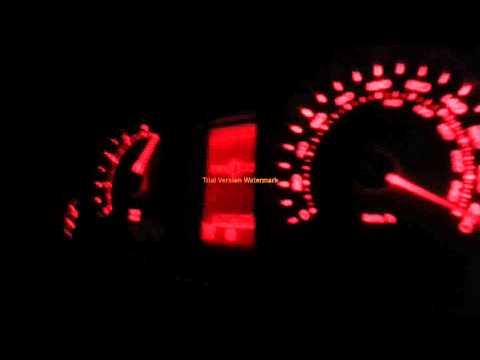 Lumina SS acceleration