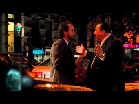 Dr.Sobel meets Mafia, Analyze This 1999