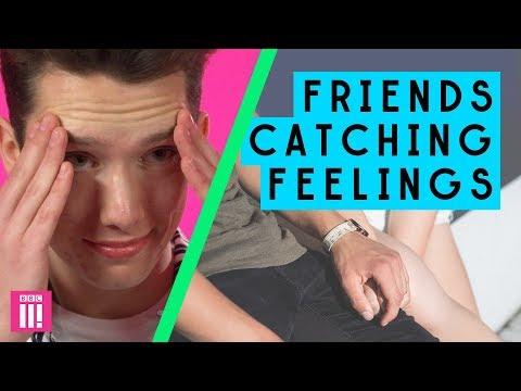 When Friends Catch Feelings | Teensplain