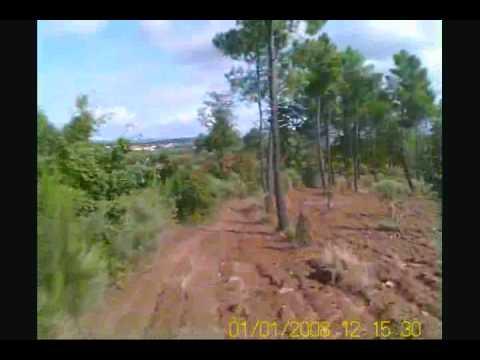 1ª Maratona Povoa Concelho Parte 1.wmv
