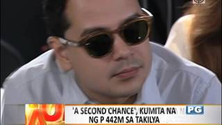 John Lloyd, Bea slam A Second Chance