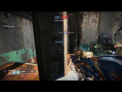 Destiny 2: Beyond Light Crucible Gameplay 3  