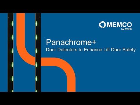 Avire Light Curtain / Door Detectors