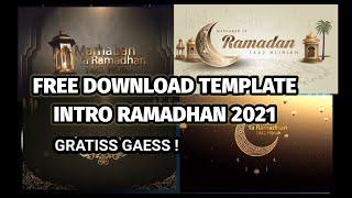 Haii Gaess.... Marhaban Yaa Ramadhan. Selamat menunaikan ibadah Puasa 1442 H yaa... Semoga diberi kekuatan dan di terima ibadah kita... Aamiin Intro ...