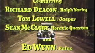 Opening to The Gnome Mobile 1985 VHS