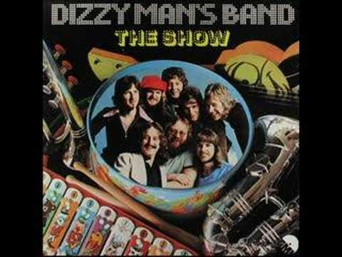 Dizzy Man's Band - The Show / Why Don't You Dance