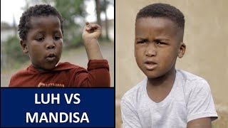 Download MDM Sketch Comedy - Unsupervised Kid - Luh vs Mandisa (Luh & Uncle Spinoff) - MDM sketch Comedy