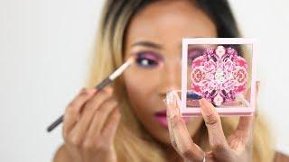 MAC x Patrick Starrr Makeup Honest Review   Beauty