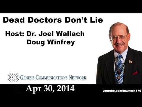 Dead Doctors Don't Lie Radio Show 04/30/14 [Commercial Free]