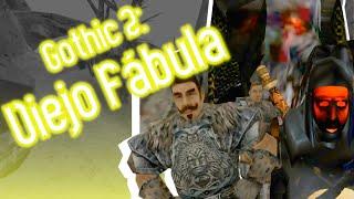 Gothic 2: Viejo Fábula 1/3