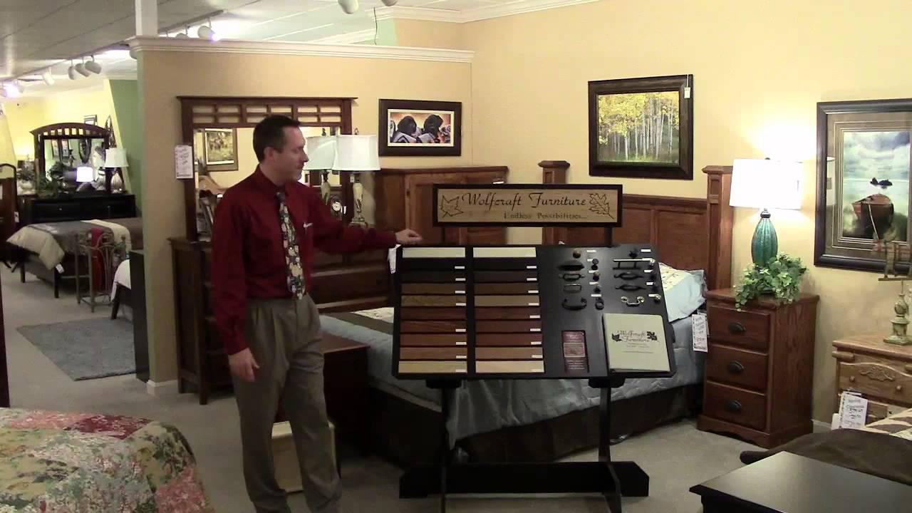 Senzig S Wolfcraft Furniture