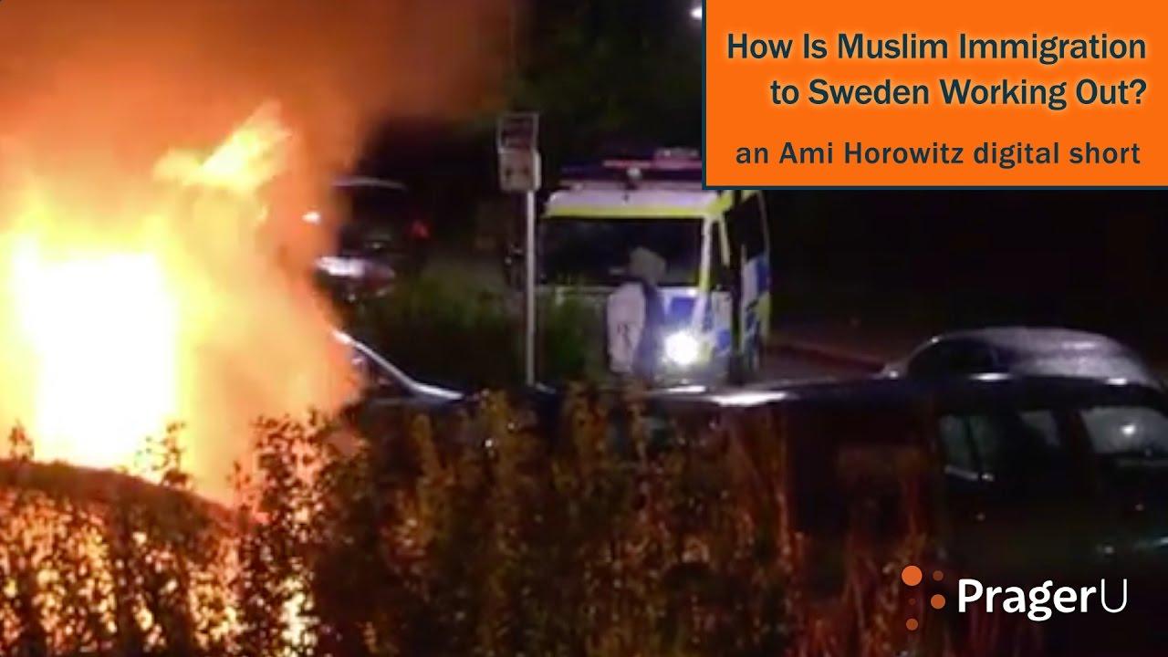 Αποτέλεσμα εικόνας για illegal immigration in Sweden
