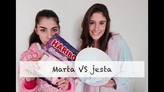 Baixar Marta vs Jesta Kohlanta - Chamallows Culture G Challenge