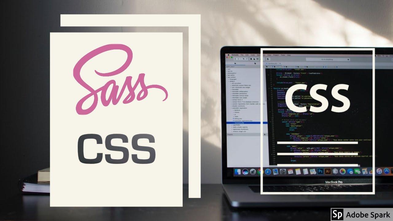 Learn CSS &  SCSS (Web Development Webinar)