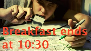 Matthew Espinosa - Breakfast Ends at 10:30 thumbnail