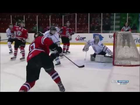 Meilleurs Moments de la Saison - Best of 2013 2014 Season - LHJMQ - QMJHL