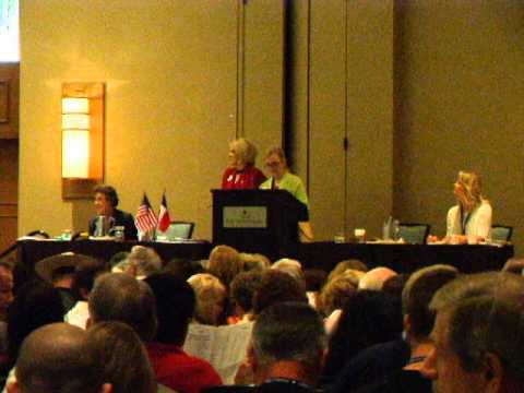 51 - Congressional District 26 Caucus - Roll Call & Minutes - 2012 RPT Convention