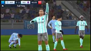 Dream League Soccer 2018 Android Gameplay #102