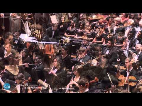 Ludwig van Beethoven: Symphony No.9 in D minor, Op.125 - Mvmt I