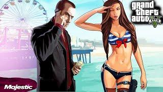 ПОКА ТЫ СПИШЬ МЫ РАБОТАЕМ    !  majestic rp Grand Theft Auto V