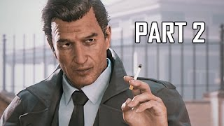 Mafia 3 Walkthrough Part 2 - Vito Scaletta (PC Ultra Let