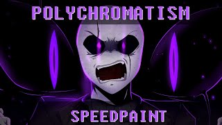 Polychromatism | Animosity Poster!
