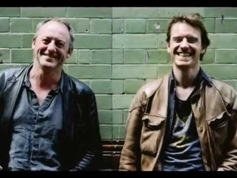 Michael Fassbender & Liam Cunningham - Tribute