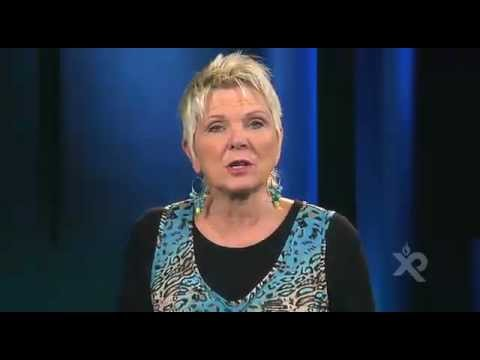 Patricia King: The Power of Thanksgiving