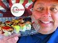 A Japanese Take on American Sushi - YouTube