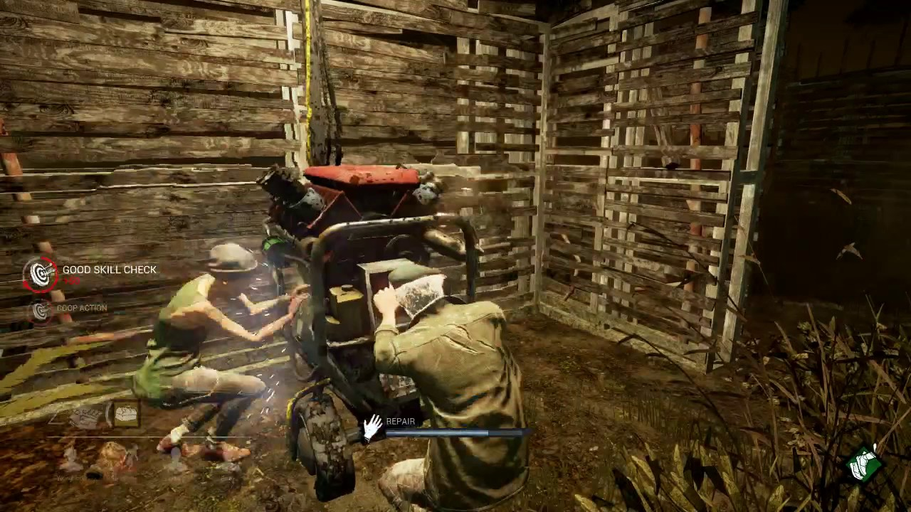 Dead By Daylight: Do you know how to skill check?