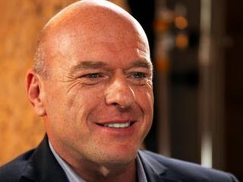 Under The Dome: Behind the Scenes with Dean Norris