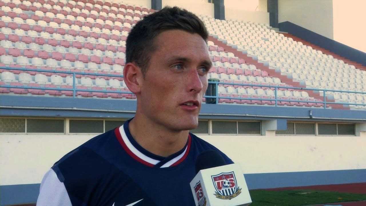 U-20 MNT vs. Portugal: Reaction -- June 14, 2013