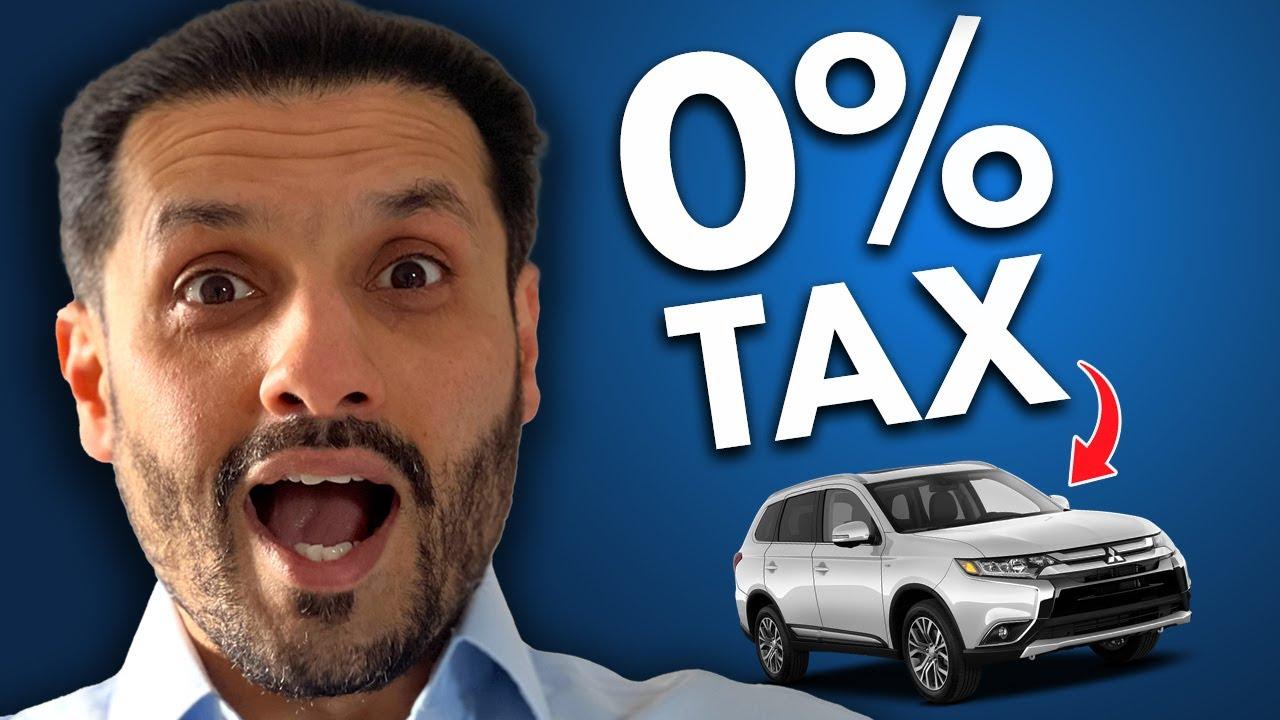 Company Car Tax Explained UK – April 2020 & Beyond