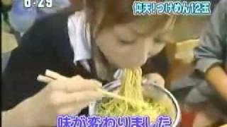 Ramen girl challenge 2 - ラーメンの少女の挑戦 2