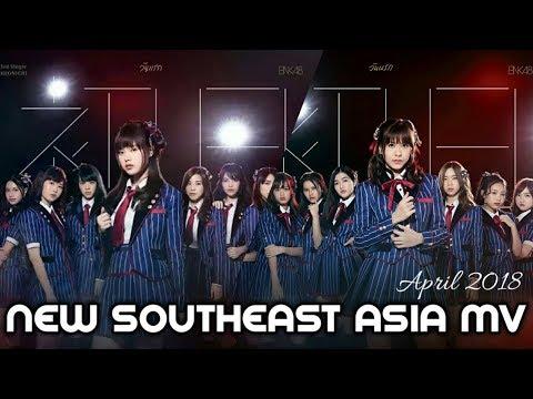 New Southeast Asia Music Videos | April 9, 2018 (Week 1)